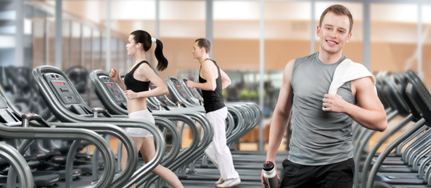 Top tips to actually enjoy exercise
