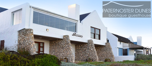 PATERNOSTER DUNES BOUTIQUE GUESTHOUSE