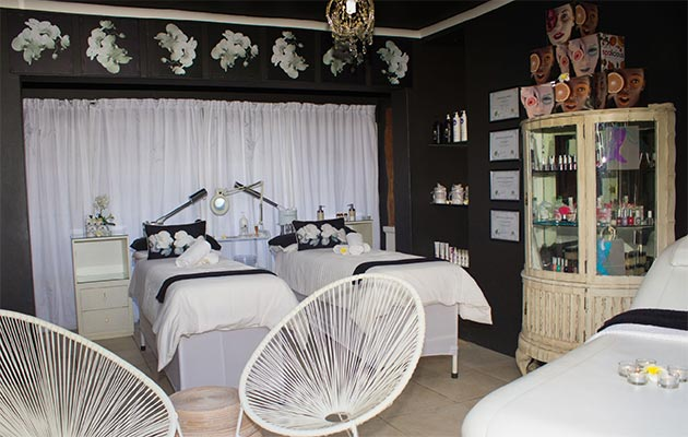COCOMO GUESTHOUSE, SPA AND CONFERENCE CENTRE - HARTBEESPOORT ACCOMMODATION - NORTH WEST