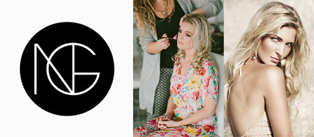 NICOLE GRANT HAIR & MAKE UP, CAPE TOWN