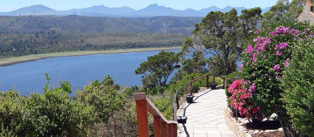 EAGLES NEST - SEDGEFIELD